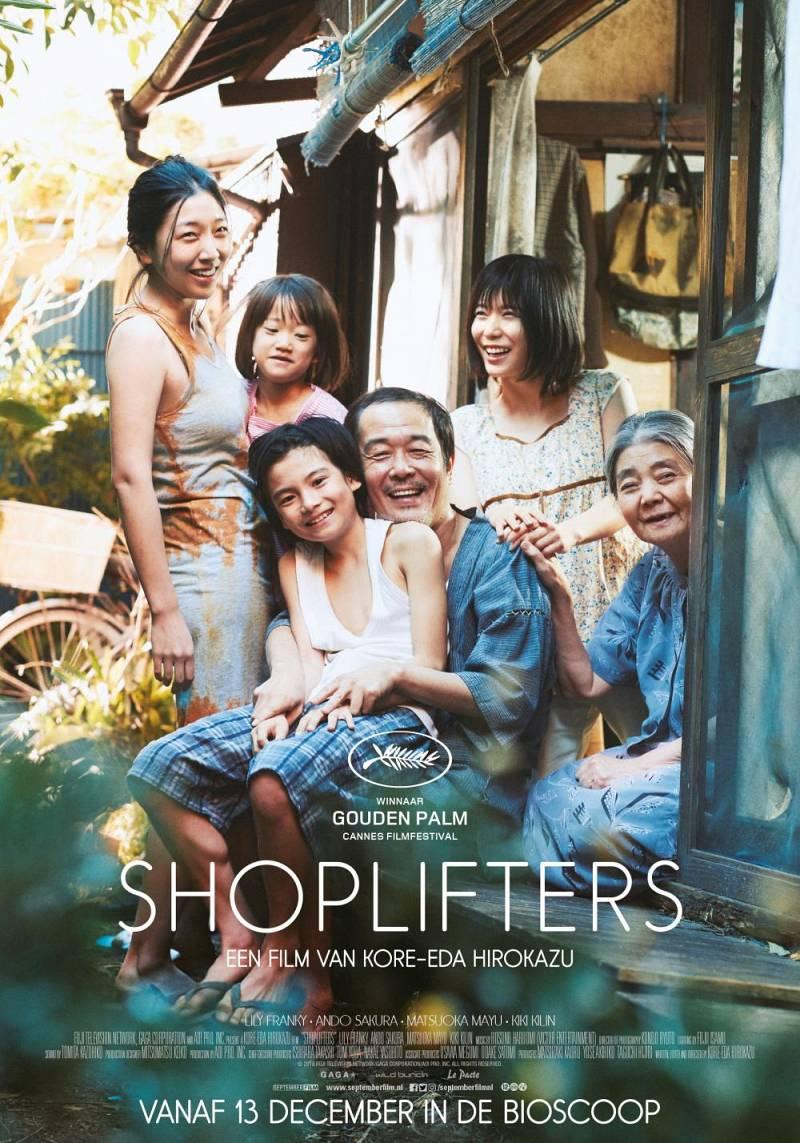 Recensie: Shoplifters
