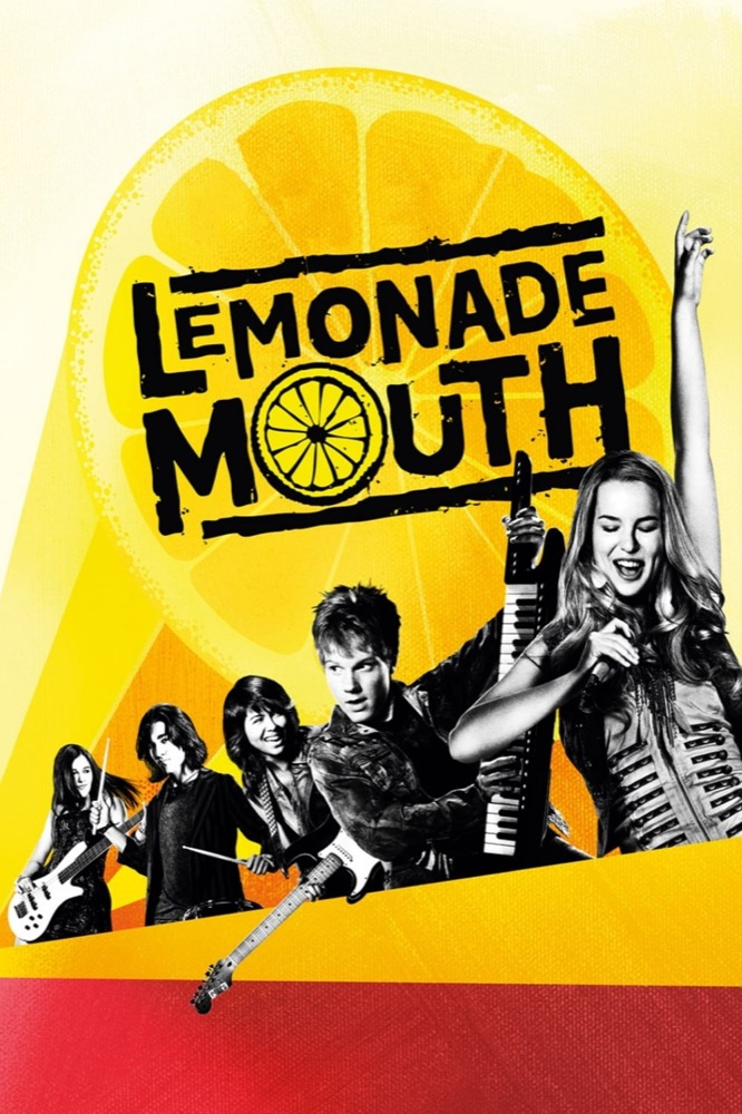 Lemonade Mouth Stream German