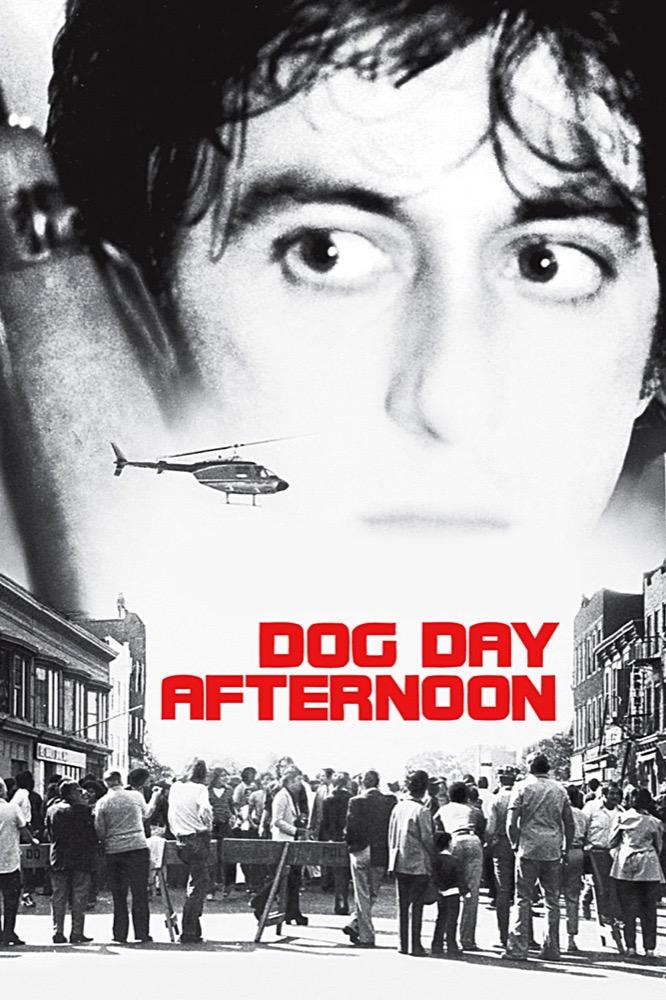 Dog Day Afternoon kijken? Stream of download makkelijk via Film.nl